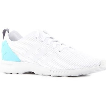 Chaussures Femme Baskets basses adidas Originals Adidas ZX Flux Adv Smooth S78965 biały
