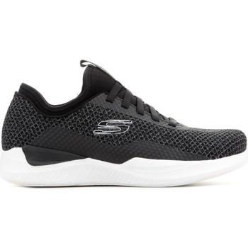 Chaussures Skechers Matrixx Bransin 52662-BKW