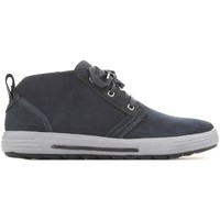 Chaussures Homme Baskets montantes Skechers Skech-Air Navy 65144-NVY niebieski