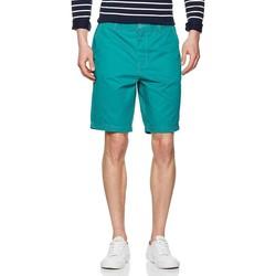 Vêtements Homme Shorts / Bermudas Lee Chino Short L70MCA82 zielony