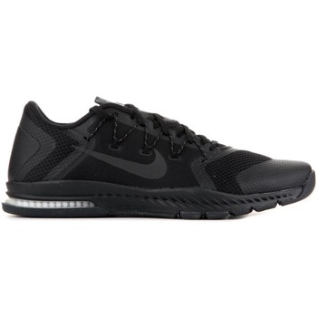 Chaussures Homme Baskets mode Nike Zoom Train Complete Mens 882119-003 czarny