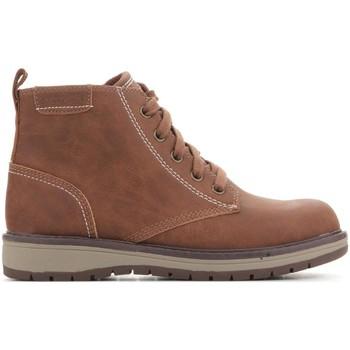 Boots enfant Skechers Gravlen Brown 94060L-BRN