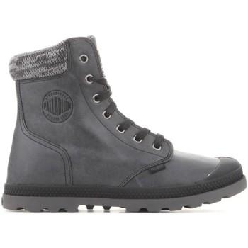 Palladium Femme Boots  Pampa Hi Knit Lp...