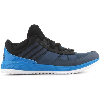 Chaussures Homme Baskets basses adidas Originals Adidas ZG Bounce Trainer AF5476 niebieski