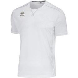 Vêtements Homme T-shirts manches courtes Errea Maillot  Everton blanc