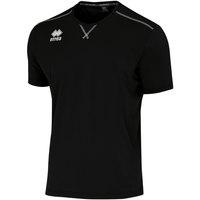 Vêtements Homme T-shirts manches courtes Errea Maillot  Everton noir
