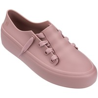 Chaussures Femme Baskets basses Melissa Baskets- Rose