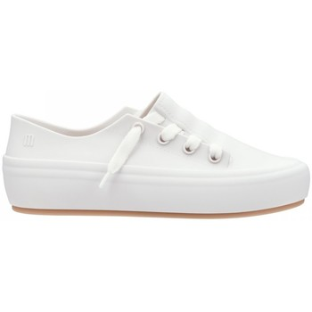 Chaussures Femme Baskets basses Melissa Baskets- Blanc