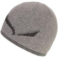 Accessoires textile Bonnets Salewa Czapka  Ortles Wo Beanie 25363 brązowy
