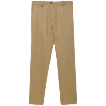 Vêtements Femme Pantalons American Vintage POSITOWN Dune