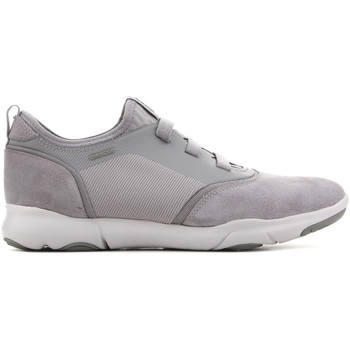 Chaussures Homme Baskets basses Geox U Nebula SA U825AA 02211 C9007 szary