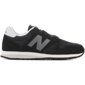 Chaussures Homme Baskets basses New Balance U520CE czarny