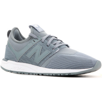 Chaussures Femme Baskets basses New Balance WRL247SQ niebieski