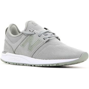 Chaussures Femme Baskets basses New Balance WRL247WO zielony