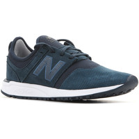 Chaussures Femme Baskets basses New Balance WRL247WP granatowy