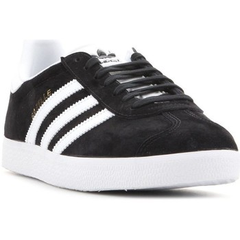 Chaussures Homme Baskets basses adidas Originals Adidas Gazelle BB5476 czarny, biały