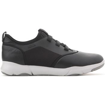 Chaussures Homme Baskets basses Geox U Nebula S B U825AB 08511 C9999 czarny