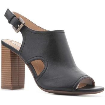 Chaussures Femme Sandales et Nu-pieds Geox D Audalies D824WB 00044 C9999 czarny