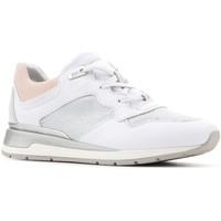 Chaussures Femme Baskets basses Geox Shahira B D62N1B 085KI C1352 biały