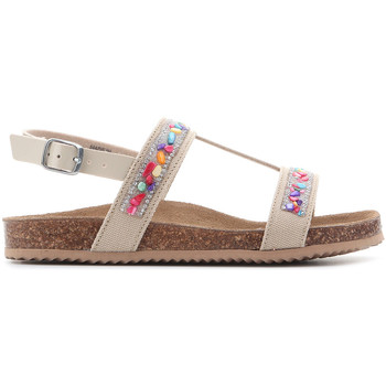 Sandales enfant Geox Aloha J821CB 01002 C5000