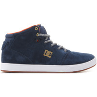 Chaussures Homme Baskets montantes DC Shoes DC Crisis High ADBS100117 NVY granatowy