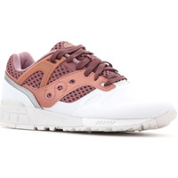 Chaussures Homme Baskets basses Saucony Grid S70388-3 Wielokolorowy