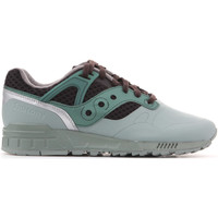 Chaussures Homme Baskets basses Saucony Grid S70388-2 zielony