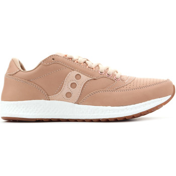 Chaussures Homme Baskets basses Saucony Freedom Runner S70394-3 beżowy