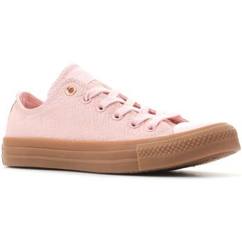 Chaussures Femme Baskets basses Converse Ctas OX 157297C różowy