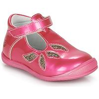 Chaussures Fille Sandales et Nu-pieds GBB MARGOT Rose