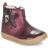 Chaussures Fille Baskets basses GBB LIAT VTE BORDO DPF/2706