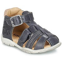 Chaussures Garçon Sandales et Nu-pieds GBB PRIGENT VTE MARINE DPF/FILOU