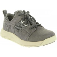 Chaussures Enfant Baskets basses Timberland A1SG4 FLYROAM Gris
