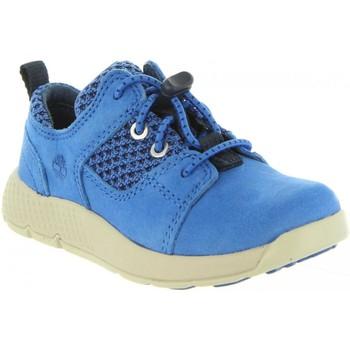 Chaussures Enfant Baskets basses Timberland A1SGF FLYROAM Azul