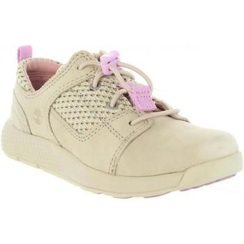 Chaussures Fille Baskets basses Timberland A1STV FLYROAM Beige