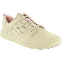 Chaussures Fille Baskets basses Timberland A1SUI FLYROAM Beige
