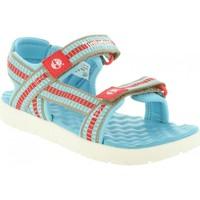 Chaussures Enfant Sandales et Nu-pieds Timberland A1NLQ PERKINS Azul
