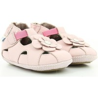 Chaussures Fille Ballerines / babies Robeez PRETTY MINI PINK