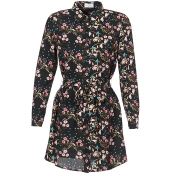 Renda Casual Femme Attitude Multicolore Robes Vêtements Courtes OkPiZXu