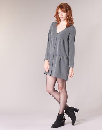 Vêtements Robes Courtes Femme Joguret Betty London Gris ZuOPkiX