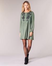Vêtements Femme Robes courtes Betty London JARAZA Kaki