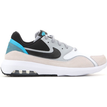 Chaussures Homme Baskets basses Nike Air Max Nostalgic 916781 100 Wielokolorowy