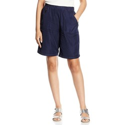 Vêtements Femme Shorts / Bermudas Minimum CORY Bleu