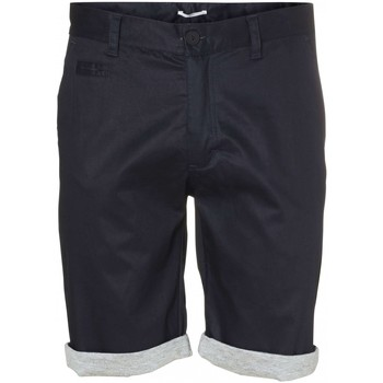 Vêtements Homme Shorts / Bermudas Minimum CASTILLO Bleu