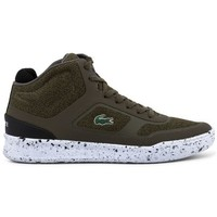 Chaussures Baskets montantes Lacoste - 734cam0022_explorateur 25