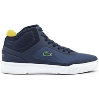 Chaussures Baskets montantes Lacoste - 734cam0023_explorateur 19