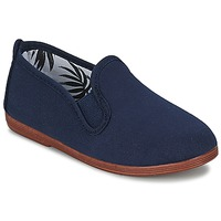 Chaussures Enfant Slip ons Flossy PAMPLONA NAVY