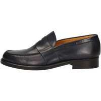 Chaussures Homme Mocassins Hudson F08 BLEU