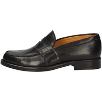 Chaussures Homme Mocassins Hudson F08 NOIR