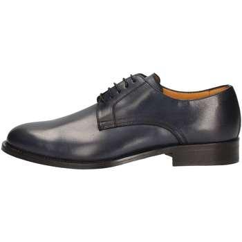 Chaussures Homme Richelieu Hudson F2200 BLEU